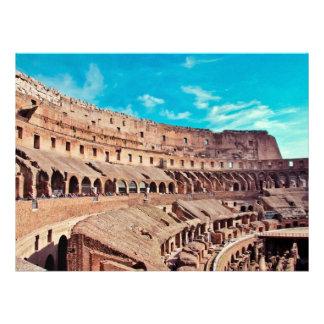 Colosseum Comunicados Personalizados