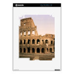 COLOSSEUM DE ROMA CALCOMANÍA PARA iPad 2