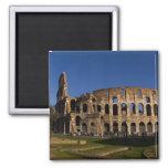 Colosseum famoso en la señal 2 de Roma Italia Iman Para Frigorífico