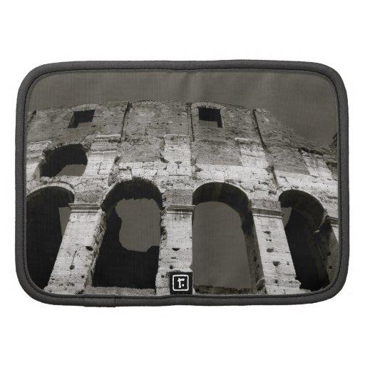 Colosseum Organizador