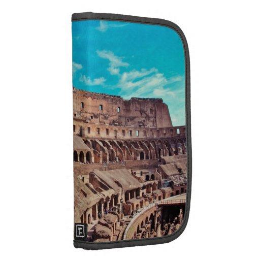 Colosseum Planificador