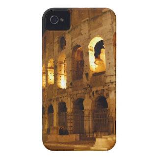 Colosseum Case-Mate iPhone 4 Coberturas