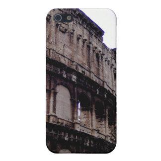 Colosseum iPhone 5 Cobertura