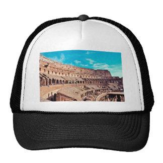 Colosseum Gorros Bordados
