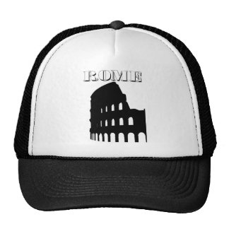 Colosseum Hat