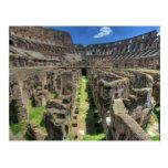 Colosseum II Postal