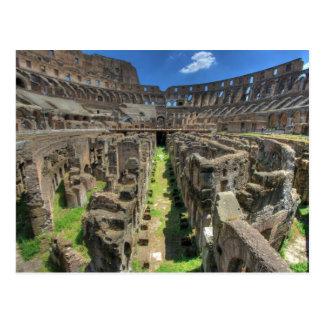 Colosseum II Postcard