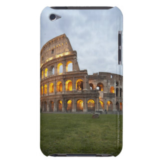 Colosseum in Rome, Italy Barely There iPod Cover