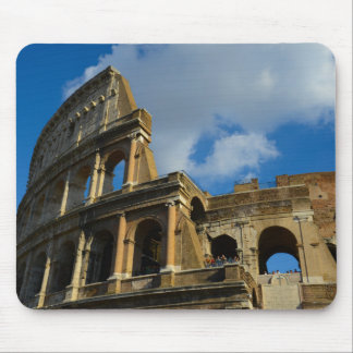 Colosseum in Rome, Italy Mouse Pad