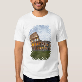 Colosseum in Rome, Italy Tshirt