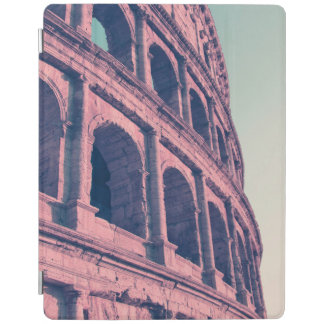 Colosseum in Rome. Monumental 3-tiered Roman iPad Smart Cover
