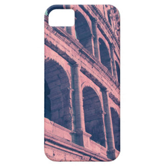 Colosseum in Rome. Monumental 3-tiered Roman iPhone SE/5/5s Case