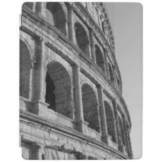 Colosseum in Rome. Monumental Roman amphitheater iPad Smart Cover