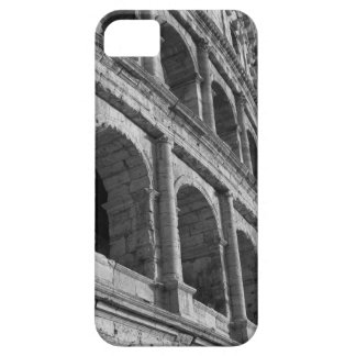 Colosseum in Rome. Monumental Roman amphitheater iPhone SE/5/5s Case