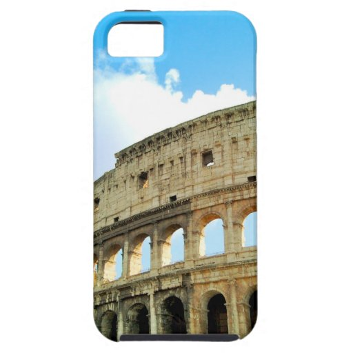Colosseum iPhone 5 Covers
