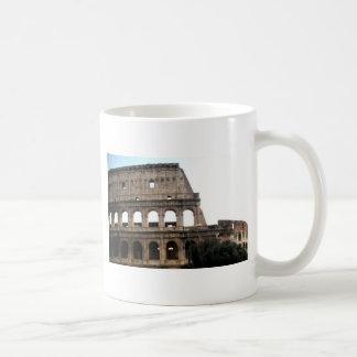 Colosseum Italian Travel Photo Coffee Mug