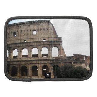 Colosseum Italian Travel Photo Planner