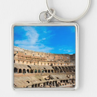 Colosseum Keychain
