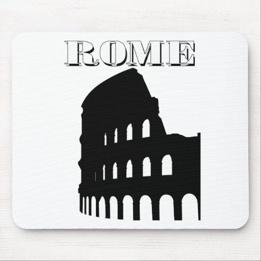 Colosseum Mouse Pad