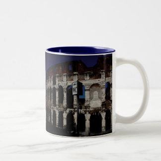 Colosseum Mug