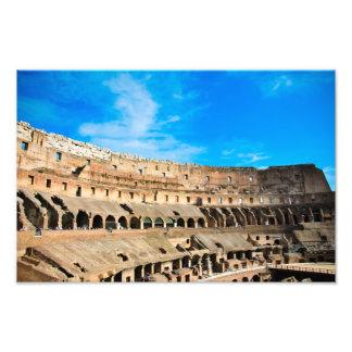 Colosseum Arte Con Fotos