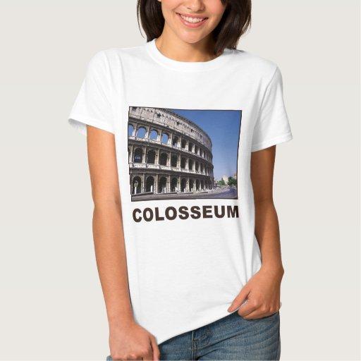 Colosseum Playera