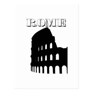 Colosseum Post Cards