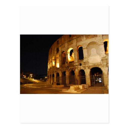 Colosseum Postal