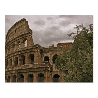 Colosseum Postcards