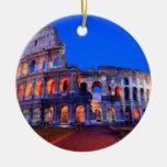 Colosseum Roma Adornos