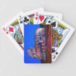 Colosseum Roma Baraja Cartas De Poker