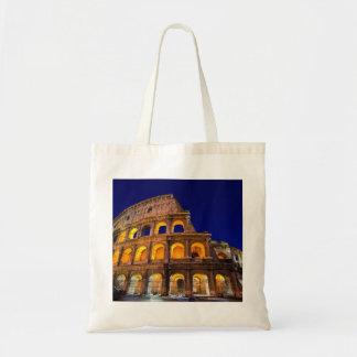 Colosseum Roma Bolsa De Mano