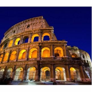 Colosseum Roma Esculturas Fotograficas