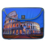 Colosseum Roma Funda Para Macbooks