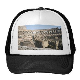 Colosseum, Roma Gorras De Camionero