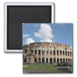 Colosseum Roma Imanes Para Frigoríficos