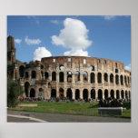 Colosseum Roma Impresiones