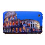 Colosseum Roma iPhone 3 Case-Mate Cárcasa