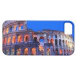 Colosseum Roma iPhone 5 Case-Mate Fundas