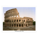 Colosseum Roma, Italia Postal