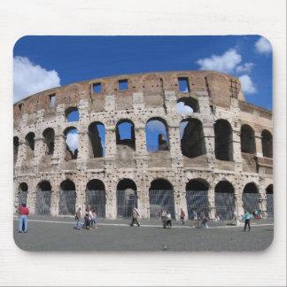 Colosseum, Roma, Italia Alfombrilla De Ratón