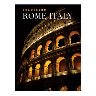 colosseum Roma Italia Tarjetas Postales