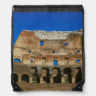 Colosseum, Roma Mochilas