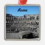 Colosseum- Roma Ornamento Para Reyes Magos