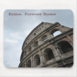 Colosseum, Roma. Para siempre Roma Alfombrilla De Ratón