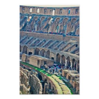 Colosseum Roma Fotografía