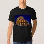 Colosseum Roma Playera