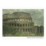 Colosseum, Roma Postales