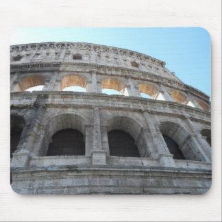 Colosseum- Roma Tapetes De Raton