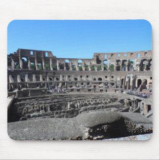 Colosseum- Roma Tapete De Ratón